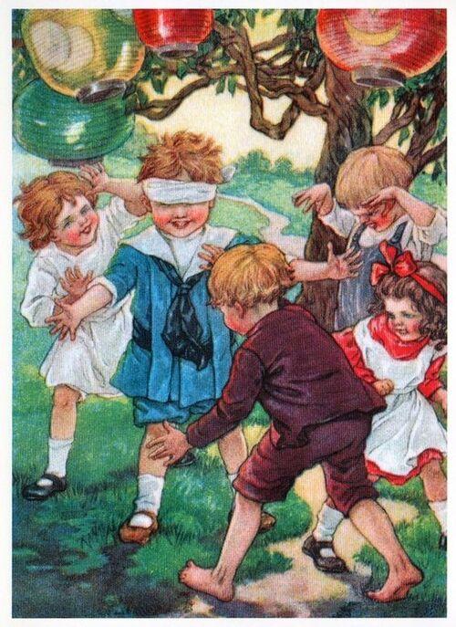 Joli mercredi de notre enfance...