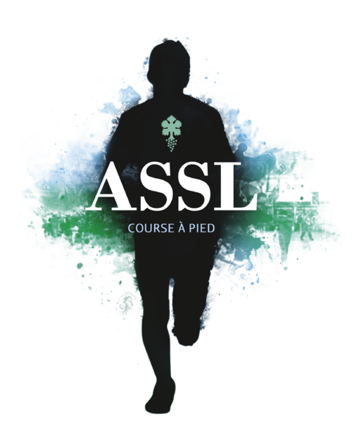 Premier footing de la section CAP de l'ASSL