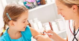 Plus de 10.000 familles rejettent les vaccinations pour leurs enfants... En TURQUIE