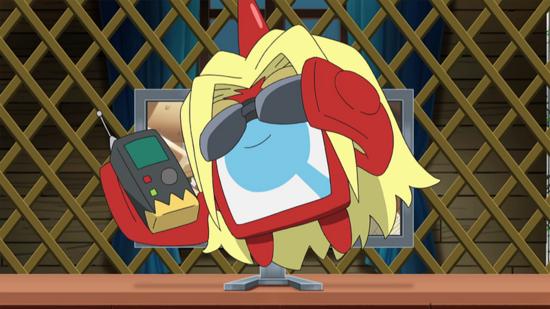 Pokémon Saison 20 Soleil et Lune épisode 17 VF Streaming