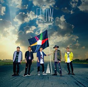 Le groupe FLOW a fêter ses 15 ans !