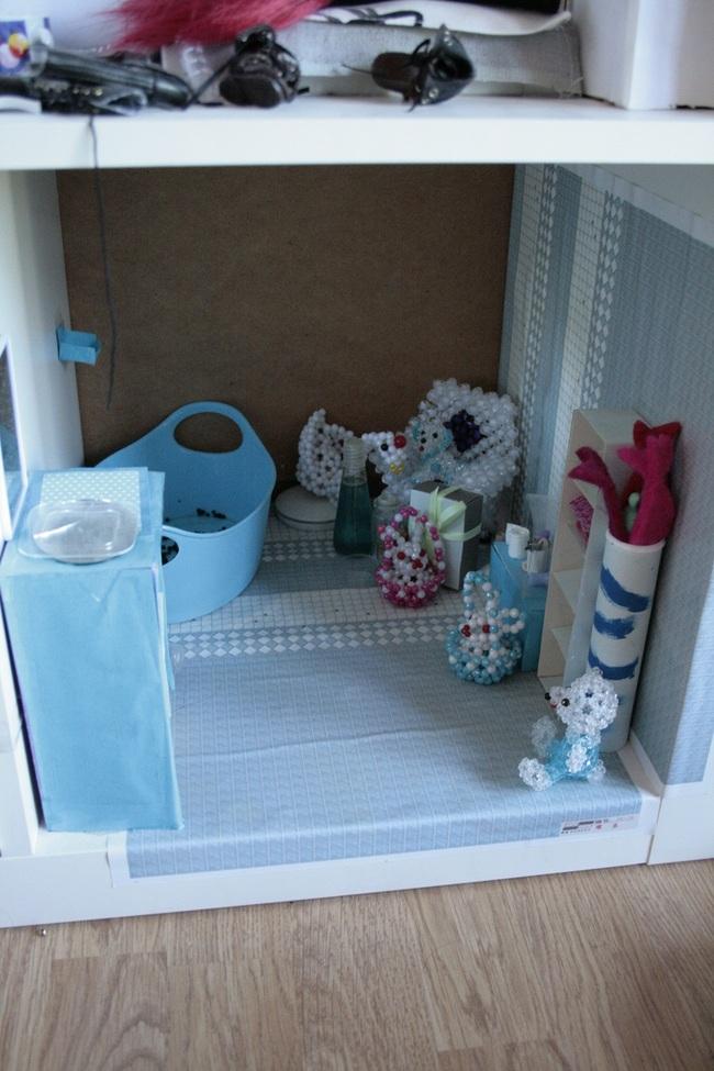 Dollhouse (Cleria)