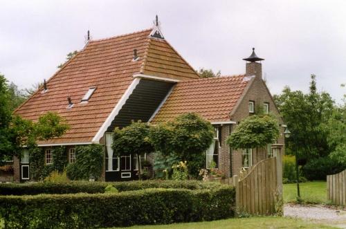 Voyage aux Pays-Bas, août 2005 (3) : Frise