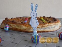 Pâques 2013 : Les recettes