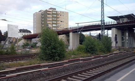 Neue Bahn-Stadt Opladen 4