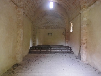 La Chapelle Saint-Martin