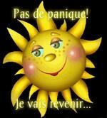 Et ce soleil ?