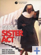 sister act affiche