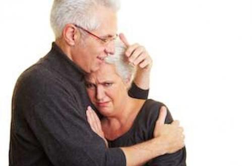 Depression et alzheimer