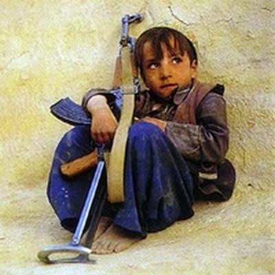 L'enfant de la guerre