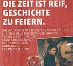 Deutscher Schweiß und deutscher Sang, uns in jedem Bad begeistern...