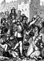 Massacre-Drogheda