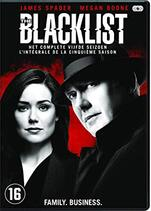 The Blacklist - Saison 5 [DVD]