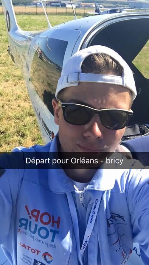 Le Tour de France d'Alexandre Tignon (3)