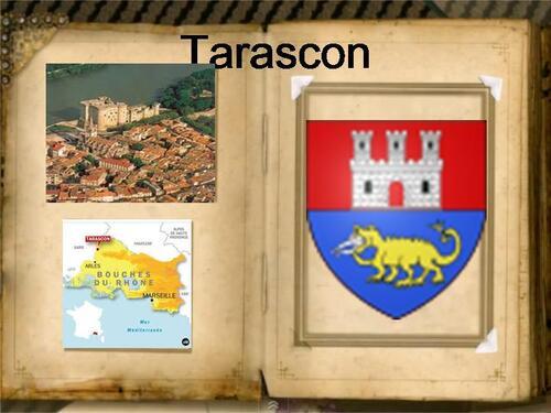 PPS MES CREATIONS Tarascon