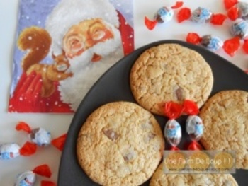 Noël 2012 : Mes douceurs gourmandes