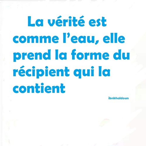 Citations et proverbes divers
