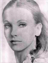 Maria Orsic,une femme qui ne vieillit pas.