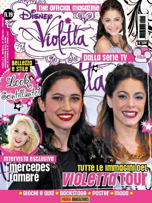 Magazines Argentins