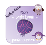 Brain break - les pauses du cerveau