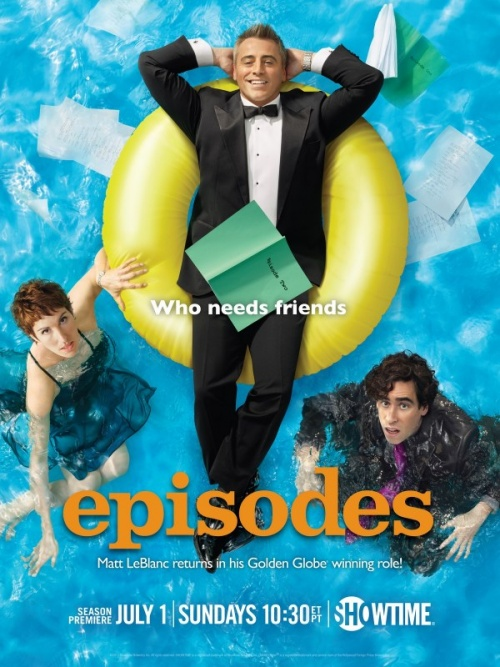 Previews : Teen Wolf & Episdes