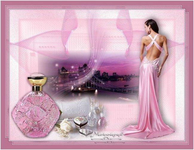 Délicat parfum