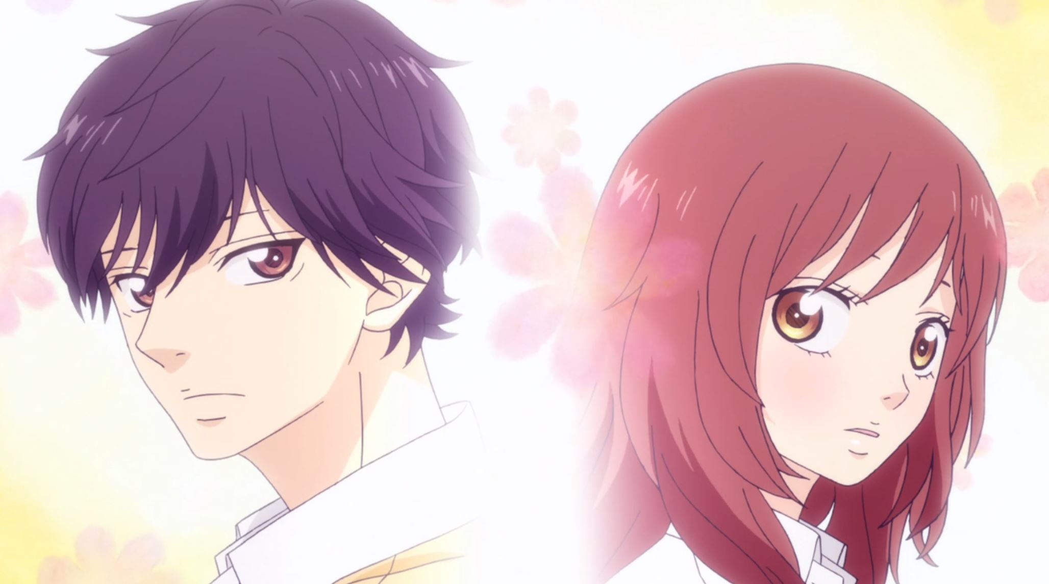 Ao haru ride OST