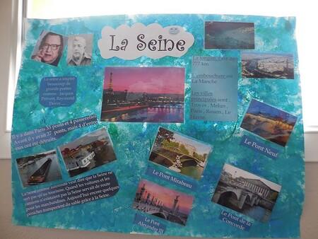 Exposés Paris premiers passages
