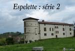 Espelette : Pyrénées-Atlantiques ( 64 )