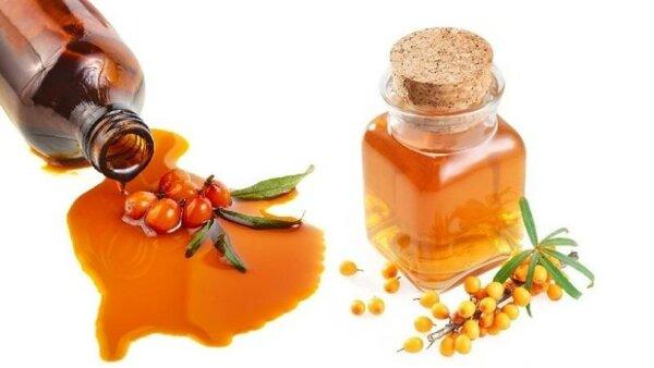 Геморрой лечение облепиховым маслом и народными средствами