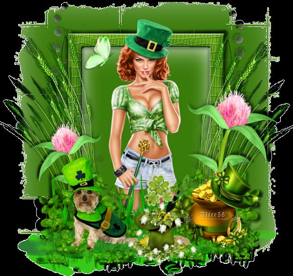 St'Patrick