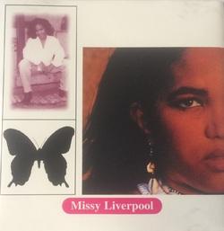 MISSY LIVERPOOL - AU REVOIR BUTTERFLY (1997)