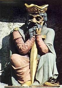 Clodomir-roi-merovingien