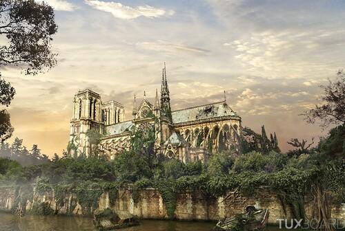 """Notre """"Drame"""" de Paris"""