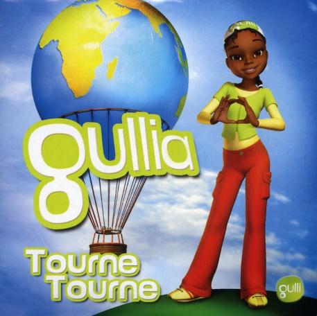 Gullia-Tourne Tourne