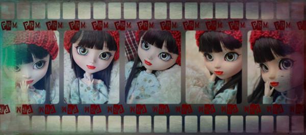 Présentations des Dolls