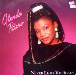 Glenda Peters - Never Leave You Again - Complete LP