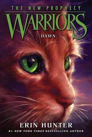 (Tome 3) Aurore - Dawn