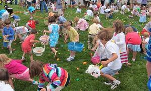 books easter eggs bunny victoria park city