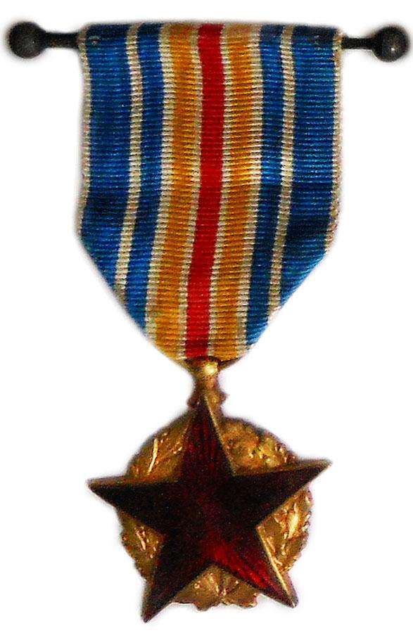 Médaille des blessés 1914/1918