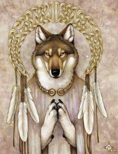 Loups totam
