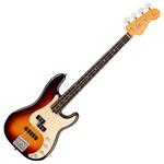 Fender American Ultra Precision Bass RW, Ultraburst