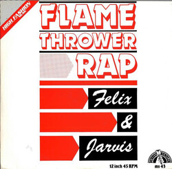 Felix & Jarvis - Flamethrower Rap