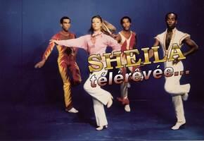 1977 / 1978, Sheila et les B.Dev' en studio. Nouveautés !