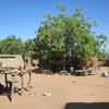 Burkina Bomborokuy Petit marché