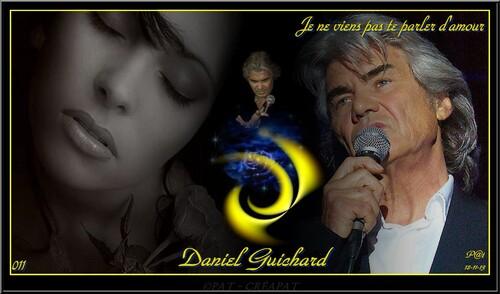 Daniel GUICHARD 001
