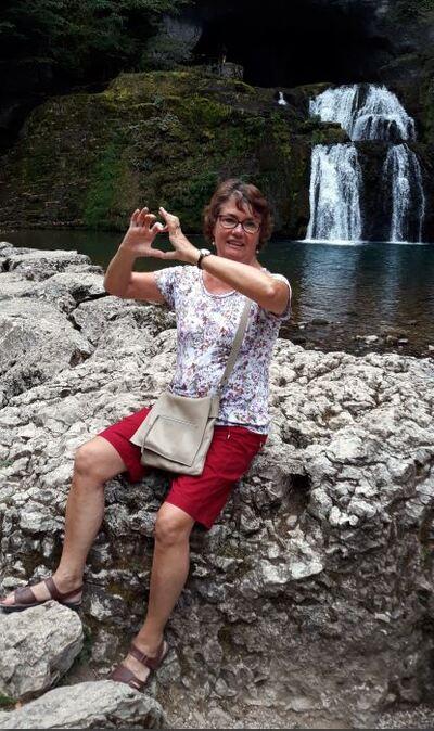 Vacances jurassiennes avec Arlette : Les sources du Lison et de la Loue