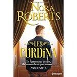 Chronique Les Cordina volume 2 de Nora Roberts