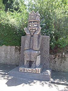 Ubu-Roi