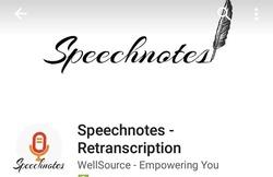 Un logiciel de retranscription ... pour quoi faire?